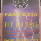 KMC & Bass Generator - Fantazia The Big Bang 27th November 1993