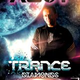AWOT pres. Alex Berse & Trance Diamonds Mixes as Guest: DJ Quicksilver