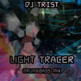 Light Tracers Drum&Bass mix