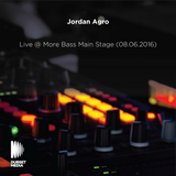 Live @ More Bass 08.06.2016