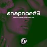 Deep Soul Space Presents Anapnoe#3 - Mix By Nikos Diamantopoulos