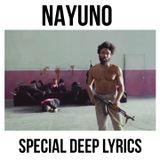 NAYUNO Special Deep Lyrics