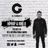 @DJCONNORG - HipHop & RnB 8