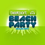 "Beatport Miami DJ Competion  ""House Genre"" DJ Tor  Dmusic Global"