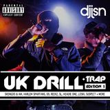 UK DRILL + TRAP MIX - SKENGDO & AM, HARLEM SPARTANS, 69, SL, HEADIE ONE, LOSKI, SUSPECT + MANY MORE