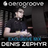 Denis Zephyr - Aerogroove [www.aero-groove.com]