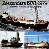 Zeezenders docu-lp 1978 - 1979