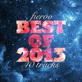 Best Of 2013 Mix (top 40 tracks!)