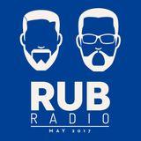 Rub Radio (May 2017)