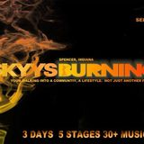 Skyy's Burning