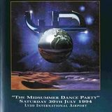 DJ SY - World Dance, The Midsummer Dance Party, 30th July 1994