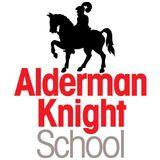 Alderbeat - with Alderman Knight School - Friday 11th December '15