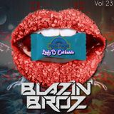 Funky Flavor Exclusive For The Breakbeat Show Mixed By Blazin Broz DJ's Chronic & Danks!