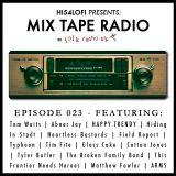 Mix Tape Radio on Folk Radio UK   EPISODE 23