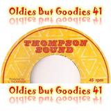 Oldies But Goodies 41 ~ Rastfm ~ 27/10/2017