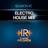 Electro House (Session#3) By Dj Marlon - Impac Records