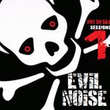Evil Noise - Not So Silent Sessions Vol.1