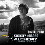 Digital Point - Deep Alchemy 050 Marathon on Pure.fm