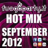 Fuego Party ::: HOT MIX - September 2012