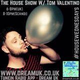 Thomas Valentino Live on Dream FM UK