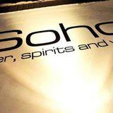 Having fun @ Soho Antwerp - Live Friday september 12  10-11pm