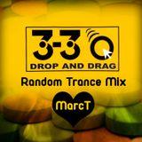 Club 330 RANDOM Trance Mix Marc Trollip