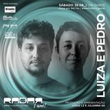 Radar - Luiza e Pedro