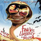 Fear and Loathing In Saigon: The Original Soundtrack (2011)