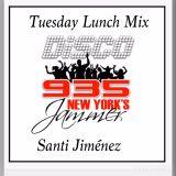 ***More Than Disco 52 for Disco 935 Lunch Mix. Music by Santi Jimenez***