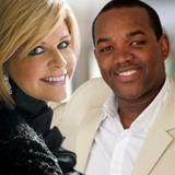 Messa Di Voce - 94.9 Açık Radyo - Susan Graham & Lawrence Brownlee - 26 Şubat 2013