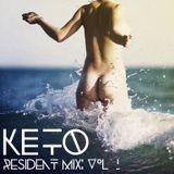 Resident Mix : Keto : Vol.1