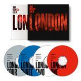 John Digweed - Live in London Disc1