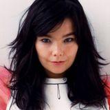 Björk's Dancefloor Delights – Mixed by HMT Hard Cru