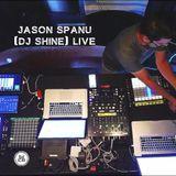 Jason Spanu (DJ Shine) @ August 13 2016 - CTRL ROOM