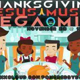 Thanksgiving Day Mega Mix