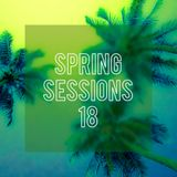 Spring Sessions 18