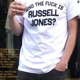 Who the fuck is Russel Jones – 79 minutes de Ol' Dirty Bastard