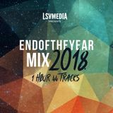 LSVMEDIA - ENDOFTHEYEAR MIX 2018