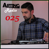 Arting Radio Episode 25