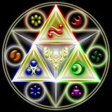 The Master Quest (A H3RO Has Com3)