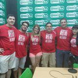 Orgullo Rojo #105  /  10.03.15