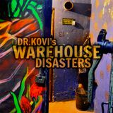 Dr.Kovi - Warehouse Disasters vol.1
