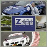 Matthew Layton - ZoneOneRadio - DTM at Brands Hatch Special - Show 1 of 2