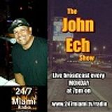 The John Ech Show 1.5.15