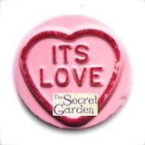 The Secret Garden 18 Nov 2015