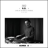 Alinea A #582 r.o.