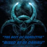 THE BEST OF HARDSTYLE-MIXED BY DJ DANIELS