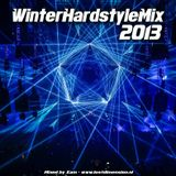 Xam - WinterHardstyleMix 2013