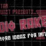 Radio Raketa – Even More Ideas For Imitators #10