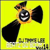 DJ TIMM'E LEE -  VOL 14 . BOUNCING BEAT'Z